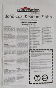 CCI-400-BondCoat-BroomFinish
