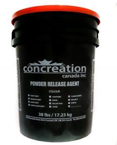 CCI-300 Powder Release