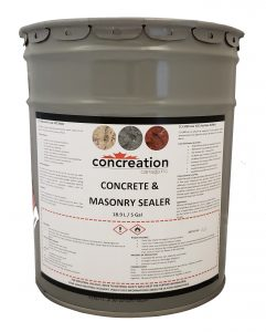 CCI-1000 Acrlic LOW VOC Sealer