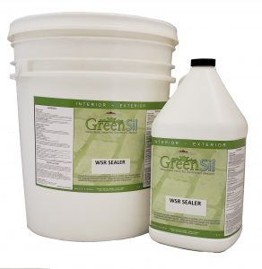 CCI-1000 GreenSIL WSR Penetrating Sealer